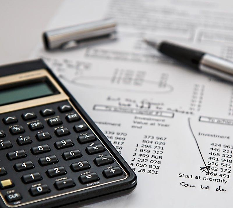 accounting and finance jobs