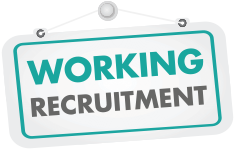 Working Recruitment